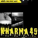Where's Your Spirit Man (U.S 3-track DMD)/Kharma 45