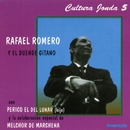 Cultura Jonda V. Rafael Romero y el duende gitano./Rafael Romero y el duende gitano