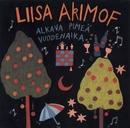 Alkava pimeä vuodenaika/Liisa Akimof