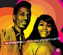 Raise Your Hand (U Got To)/Ike & Tina Turner Vs. Gauzz