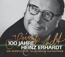 100 Jahre Heinz Erhardt - Die kompletten Telefunken Aufnahmen/Heinz Erhardt