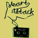 Heart Attack (1 tr single)/Elin Ruth Sigvardsson