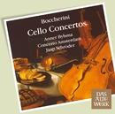 Boccherini : Cello Concertos (DAW 50)/Jaap Schröder
