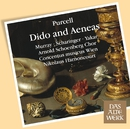 Purcell : Dido and Aeneas (DAW 50)/Nikolaus Harnoncourt