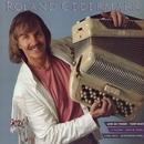 Spelar Elvis och annat svängigt på sitt dragspel/Roland Cedermark