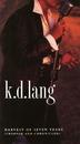 Don't Be a Lemming Polka/k.d. lang