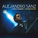 En la planta de tus pies (en vivo desde Buenos Aires)/Alejandro Sanz