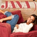 What I Love About Your Love/Jana Kramer