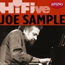 Rhino Hi-Five: Joe Sample/Joe Sample