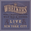 Leave The Pieces [Live]/The Wreckers