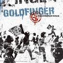 Disconnection Notice Bonus Tracks/Goldfinger