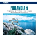 Finlandia 7 - A festival of Finnish folk songs/Ylioppilaskunnan Laulajat - YL Male Voice Choir
