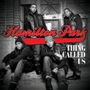 Thing Called Us (feat. Jermaine Dupri) [Remix]/Hamilton Park