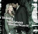Where Does The Love Go (Germany Only Maxi)/Eric Benet