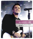 Looking for paradise (paraiso en vivo)/Alejandro Sanz