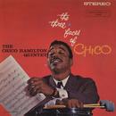 The Three Faces Of Chico/The Chico Hamilton Quintet