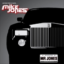 Mr. Jones/Mike Jones