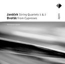 Janacek : String Quartets - Dvorak : Cypresses/New Helsinki Quartet
