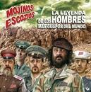 El mitico chupachup/Mojinos Escozios
