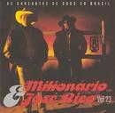 As Gargantas de Ouro do Brasil (Volume 23)/Milionário & José Rico