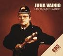 Legendan laulut - Kaikki levytykset 1972 - 1974/Juha Vainio
