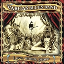 How verso are you? (feat. Devon Allman and Reese Wynans)/Vargas Blues Band