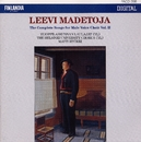 Leevi Madetoja: Complete Songs for Male Voice Choir Vol. 2/Ylioppilaskunnan Laulajat - YL Male Voice Choir