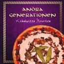 Kebabpizza Slivovitza/Andra Generationen