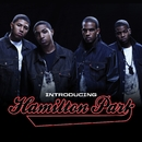 Thing Called Us/Hamilton Park