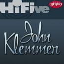 Rhino Hi-Five: John Klemmer/John Klemmer