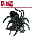 Just Because You Sleep Next To Me Doesn't Mean You're Safe - video single/Gallows