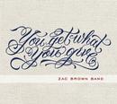 Knee Deep (feat Jimmy Buffett)/Zac Brown Band