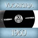Vuosikirja 1960 - 50 hittiä/Vuosikirja