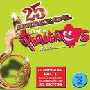 25 Bandazos de Pequeños Musical (Vol. 2) (USA)/Banda Pequeños Musical