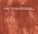 Frictions/Szabó Dániel Trió