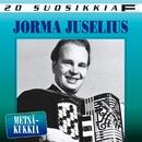 20 Suosikkia / Metsäkukkia/Jorma Juselius