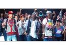 Tie Me Down (feat. Ray J)/New Boyz
