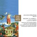 Bach, JS : Mass in B minor/Nikolaus Harnoncourt