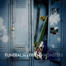 Monsters (UK CD)/Funeral For A Friend