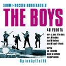 (MM) Suomirockin korkeakoulu - The Boys 40 vuotta/Jussi & The Boys