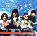 Milonga Del Marinero Y El Capitan/Los Rodriguez