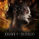 Inside The Fire [No Blood]/Disturbed