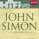 Rhino Hi-Five: John Simon/John Simon