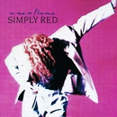 A New Flame/Simply Red