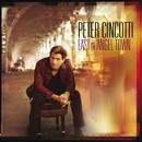 East Of Angel Town (Standard Version)/Peter Cincotti