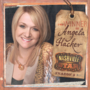 Nashville Star Season 5: The Winner Is (Standard Version)/Angela Hacker