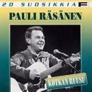20 Suosikkia / Kotkan ruusu/Pauli Räsänen