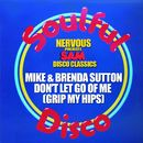Don't Let Go Of Me/Mike & Brenda