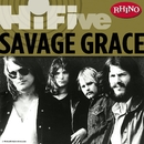 Rhino Hi-Five: Savage Grace/Savage Grace
