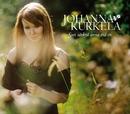 Sun särkyä anna mä en/Johanna Kurkela